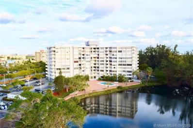 1200 NE Miami Gardens Dr UNIT 704W, Miami, FL 33179 - #: A10656563