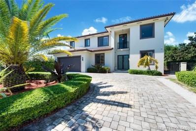 8901 SW 157th St, Palmetto Bay, FL 33157 - MLS#: A10656586