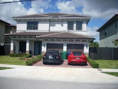 1460 SW 144th Ave, Miami, FL 33184 - #: A10656636