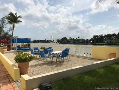 5600 Collins Ave UNIT 11N, Miami Beach, FL 33140 - #: A10656716