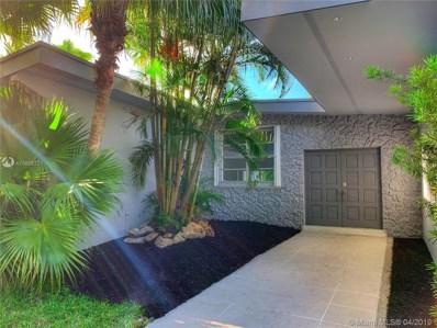 2181 NE 190th Ter, North Miami Beach, FL 33179 - MLS#: A10656721