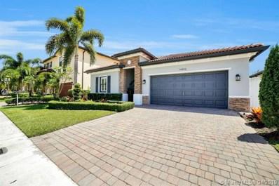 14456 SW 15th St, Miami, FL 33184 - #: A10656733