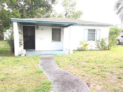 2421 NW 151st St, Miami Gardens, FL 33054 - MLS#: A10656955