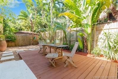 3222 Gifford Lane UNIT 2, Coconut Grove, FL 33133 - #: A10656978