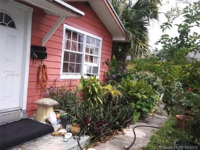 2327 Polk St, Hollywood, FL 33020 - #: A10657047