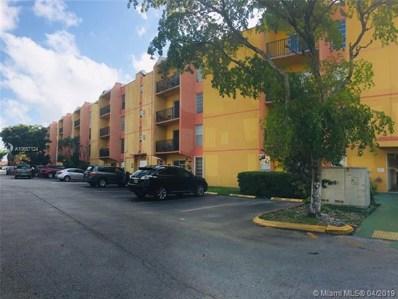 4705 NW 7th St UNIT 410-7, Miami, FL 33126 - MLS#: A10657124