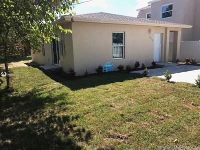 1250 NW 70th St, Miami, FL 33147 - MLS#: A10657325
