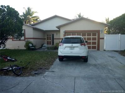 2608 N 24th Ave, Hollywood, FL 33020 - #: A10657803