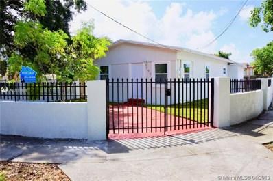 790 NW 60th St, Miami, FL 33127 - MLS#: A10657888