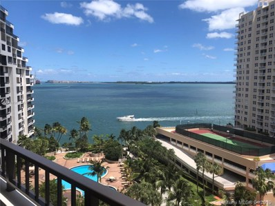 520 Brickell Key Dr UNIT A1115