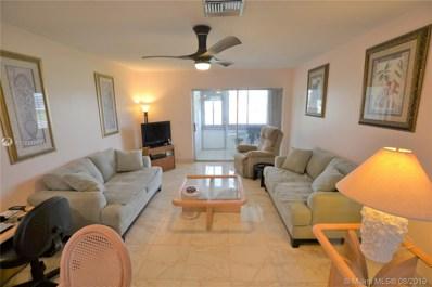 5263 Cresthaven Blvd UNIT F, West Palm Beach, FL 33415 - #: A10657968