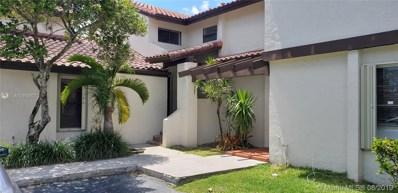 11028 SW 132nd Pl UNIT 24-2, Miami, FL 33186 - #: A10658070