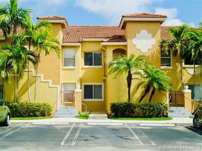 7851 NW 6th St UNIT 105, Pembroke Pines, FL 33024 - #: A10658089