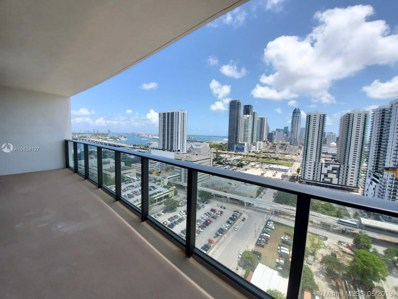 1600 NE 1 UNIT 2207, Miami, FL 33132 - MLS#: A10658127