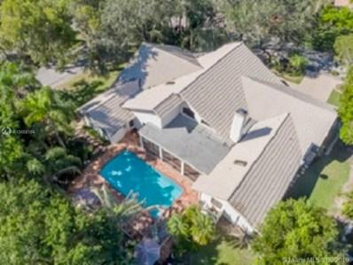 1724 Vestal Drive, Coral Springs, FL 33071 - #: A10658164