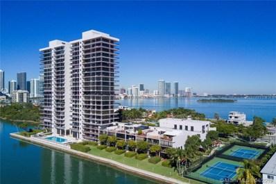 1000 Venetian Way UNIT 1901, Miami, FL 33139 - #: A10658221