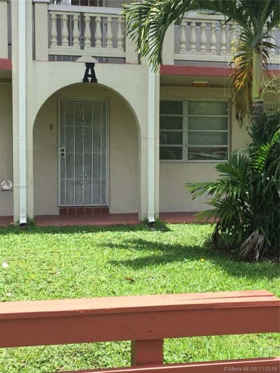 20337 NE 2nd Ave UNIT 8, Miami, FL 33179 - MLS#: A10658292