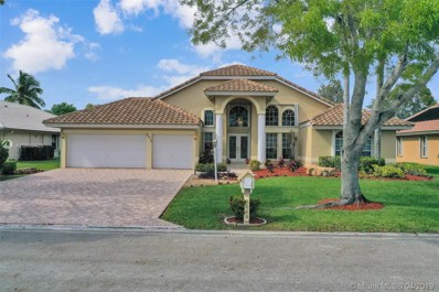 8215 NW 41st St, Coral Springs, FL 33065 - #: A10658428