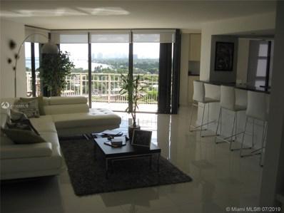 1000 Quayside Ter UNIT 1212, Miami, FL 33138 - #: A10658529