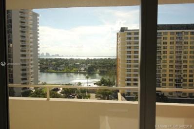 5555 Collins Ave UNIT 11T, Miami Beach, FL 33140 - #: A10658625