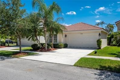 17404 SW 22nd St, Miramar, FL 33029 - MLS#: A10658677