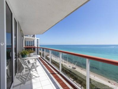 6767 Collins Ave UNIT 1210, Miami Beach, FL 33141 - #: A10658782