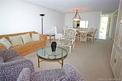 10240 Collins Av UNIT 205, Bal Harbour, FL 33154 - MLS#: A10658960
