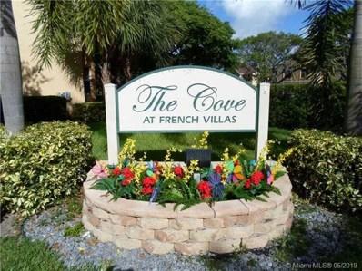 7820 NW 7th St UNIT 201, Pembroke Pines, FL 33024 - #: A10659000