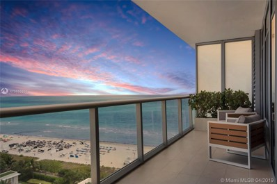 3737 Collins Ave UNIT S-1504, Miami Beach, FL 33140 - #: A10659351