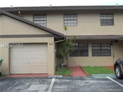 1033 NE 210th Ter UNIT 1033, Miami, FL 33179 - #: A10659450