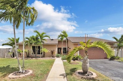 8535 SW 133 Ave, Miami, FL 33183 - MLS#: A10659511