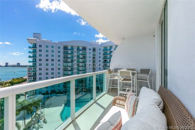 7900 Harbor Island Dr UNIT 1111, North Bay Village, FL 33141 - MLS#: A10659523