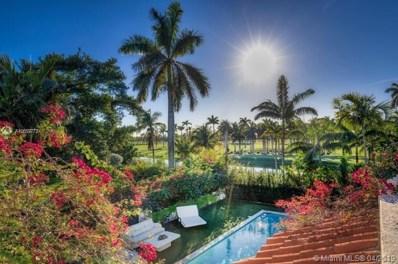5800 La Gorce Dr, Miami Beach, FL 33140 - #: A10659773