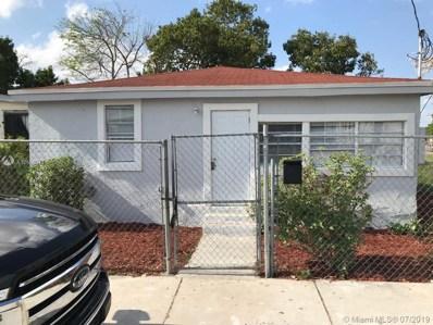 1717 NW 67th St, Miami, FL 33147 - MLS#: A10660041