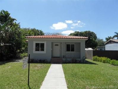 456 South Dr, Miami Springs, FL 33166 - MLS#: A10660110