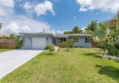 8855 NW 1st Ave, El Portal, FL 33150 - #: A10660161