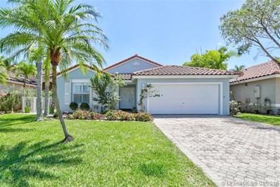 13324 SW 144th Ter, Miami, FL 33186 - MLS#: A10660248