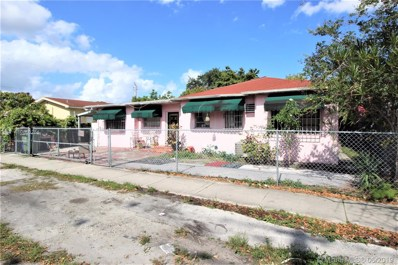 133 NW 23rd Ave, Miami, FL 33125 - #: A10660284