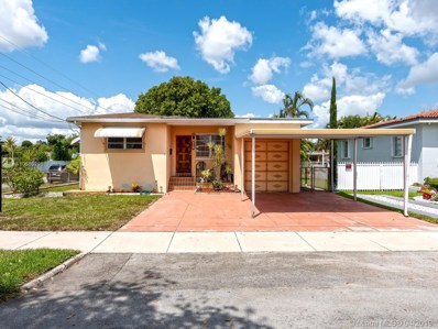 300 NW 58th Ct, Miami, FL 33126 - MLS#: A10660295
