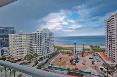 5750 Collins Ave UNIT 15H, Miami Beach, FL 33140 - #: A10660396