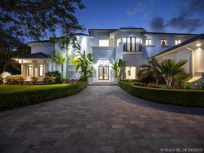 13000 SW 63rd Ave, Pinecrest, FL 33156 - #: A10660438
