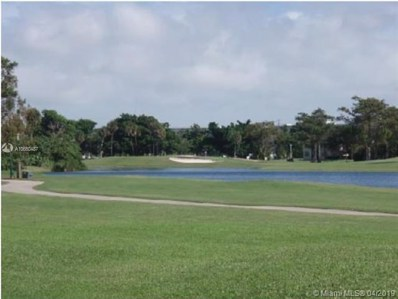 806 Cypress Grove Ln UNIT 202, Pompano Beach, FL 33069 - MLS#: A10660487