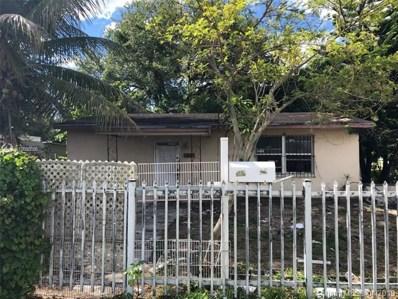 218 NE 166th St, Miami, FL 33162 - #: A10660596