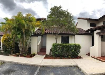13245 SW 111th Ter UNIT 30-3, Miami, FL 33186 - #: A10660678