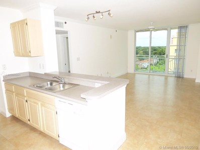 2665 SW 37th Ave UNIT 708, Miami, FL 33133 - MLS#: A10660851