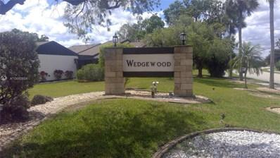 9360 Wedgewood Ln UNIT C1, Tamarac, FL 33321 - #: A10660854