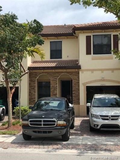 23251 SW 113th Ct, Homestead, FL 33032 - MLS#: A10660857