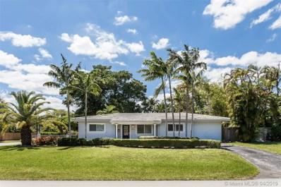 8160 SW 63rd Ct, South Miami, FL 33143 - #: A10660872