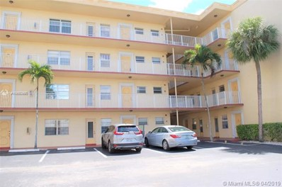 3940 NW 42nd Ave UNIT 221, Lauderdale Lakes, FL 33319 - #: A10660998
