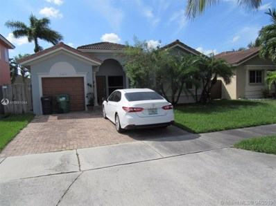 14452 SW 158th Ct, Miami, FL 33196 - MLS#: A10661044
